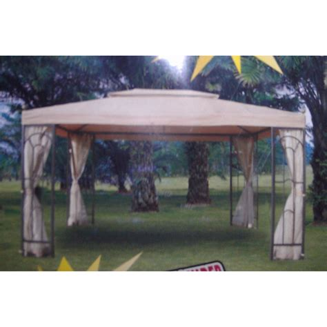 replacement canopy  southern patio    gazebo