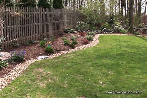 Low Cost Garden Ideas Jak Oddzielić Trawnik Od Rabaty Ogrodnik Tomek