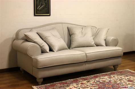 divani stile classico divano classico in tessuto con dame cucite in stile capitonn 233