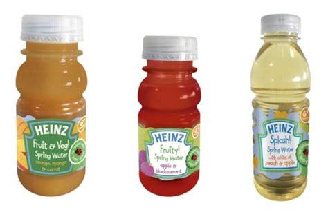 Heinz Breakfast By Yumi Baby Shop new additions to heinz infant feeding range