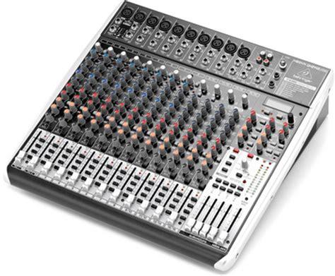 Mixer Behringer Xenyx 2442 Usb behringer xenyx qx 2442 usb