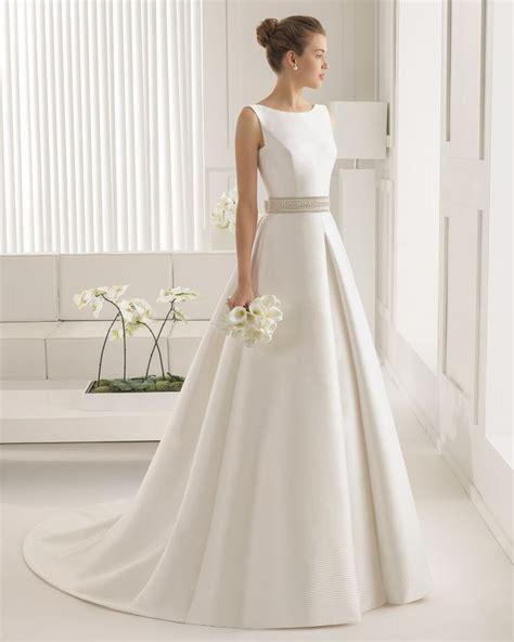 imagenes de vestidos de novia ultimos modelos m 225 s de 25 ideas fant 225 sticas sobre vestidos de novia de