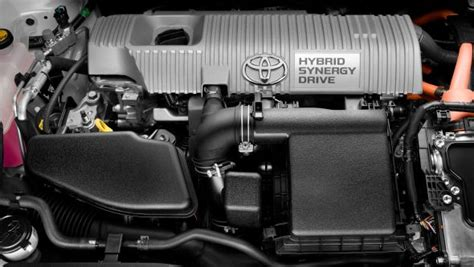 toyota hybrid how does it work how does toyota hybrid synergy drive work toyota