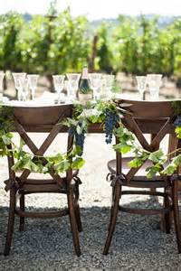 Wedding Table And Chair Decorations » Home Design