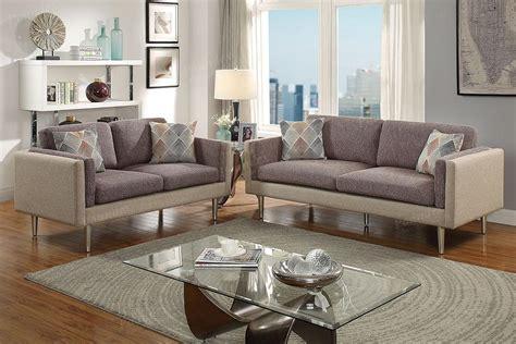 brown sofa and loveseat sets brown fabric sofa and loveseat set a sofa