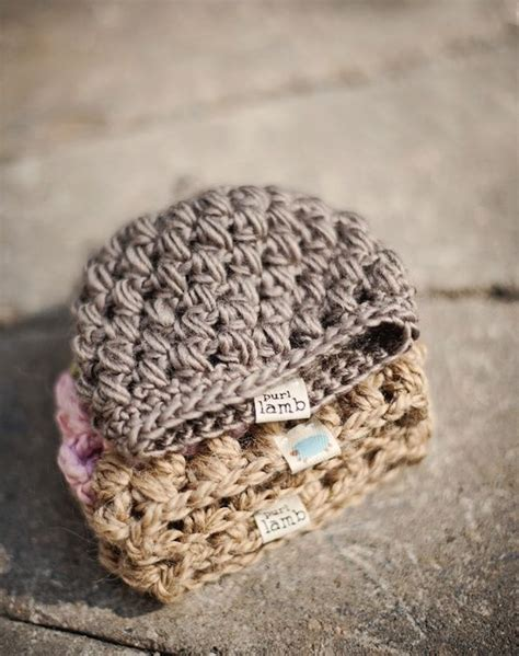 tiny puffy for pinterest crochet preemie and child baby puffy hat free pattern by
