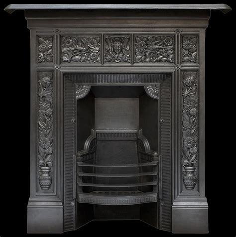 Grate Fireplace Shop by Cast Iron Combination