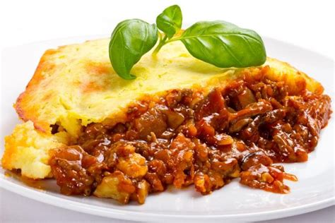 Cottage Pie For One by Cottage Pie Recipe Stay At Home