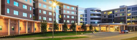 Freshman Housing University Housing Ut Dallas