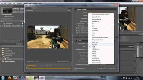 Adobe Premiere Quick Tutorial | adobe premiere pro cs4 quick tutorial read desc youtube