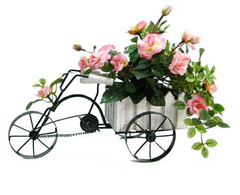 Silk Arrangements For Home Decor Send Light Pink Roses On Wheels Delivered All Over India