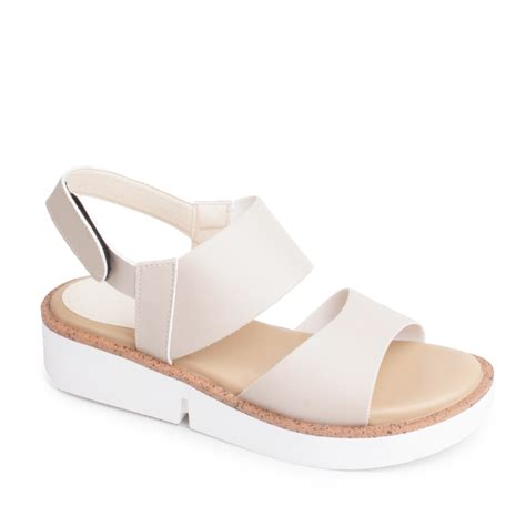 Sepatu Sandal Bustong Pria Slip On Kulit Catenzo Rd412 sepatu mataharimall