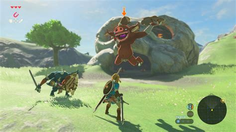 Breath Of preview breath of the could be the best