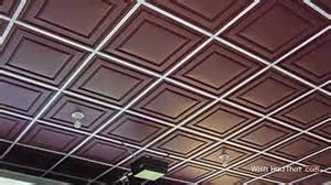 Vinyl Ceiling Tiles Thermoform Vinyl Ceiling Tiles Wishihadthat