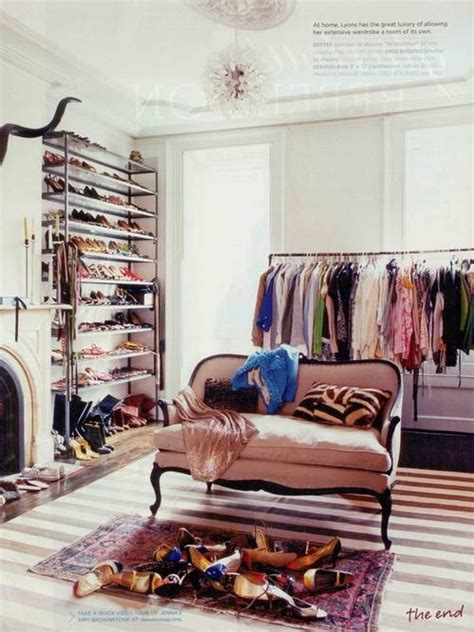 fashionable home decor bedroom closet clothes fashion home decor interior