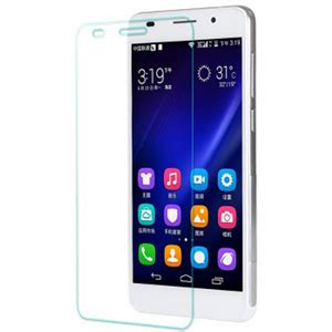 Zilla Tempered Glass Protection Screen 026mm For Huawei Ascen zilla 2 5d tempered glass curved edge 9h 0 26mm for huawei honor 6 jakartanotebook