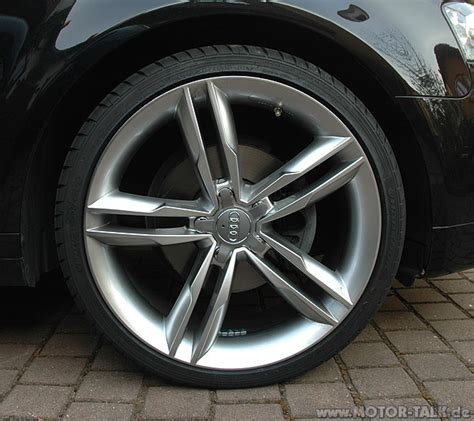 Audi A3 Quattro Oder Frontantrieb by 8jx18 S5 Felgen Auf A4 B7 8e