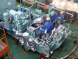 Mitsubishi Mhi 6800 Products Steam Turbine Generators At Type Mitsubishi