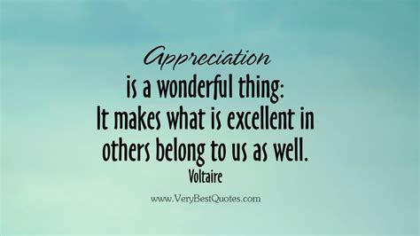 quotes about appreciation work appreciation sayings and quotes quotesgram