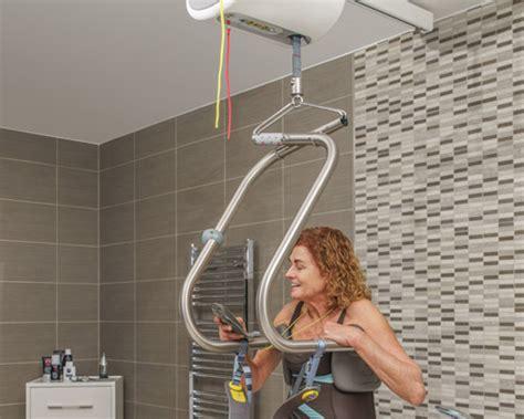 sollevatori per disabili a soffitto sollevatori per disabili a soffitto o binario sollevati