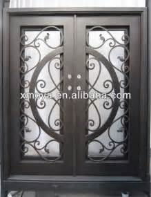 Exceptional Stainless Steel Door Grill Design #9: Main_door_design_front_safety_door_design.jpg