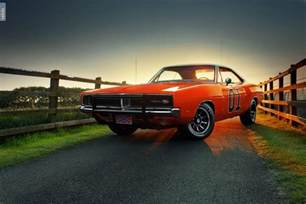General Dodge Charger Stunning General Dodge Charger R T Photoshoot Gtspirit