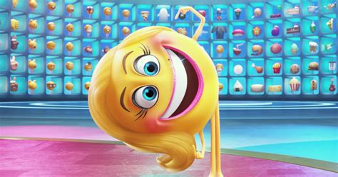 Film And Woman Emoji | the emoji movie misses the point of emoji wired