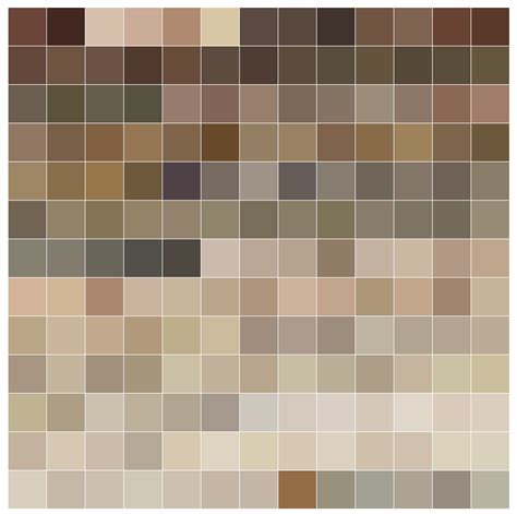 sherwin williams quot warm neutrals quot paint color family housy magic paint colors