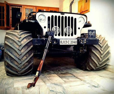 Landi Jeep With Bullet Pixshark Com Images