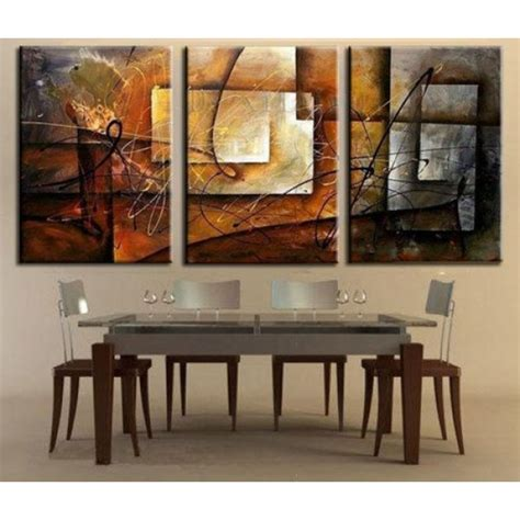 large modern canvas wall large modern abstract painting wall deco canvas 017