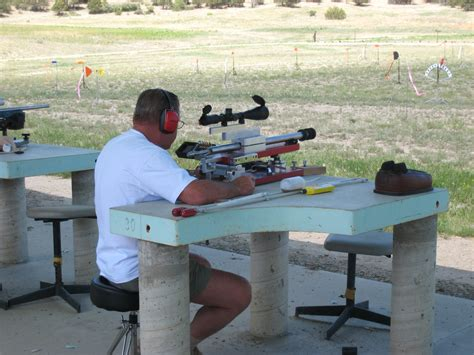bench rest shooting historical benchrest competitions the firearm blogthe
