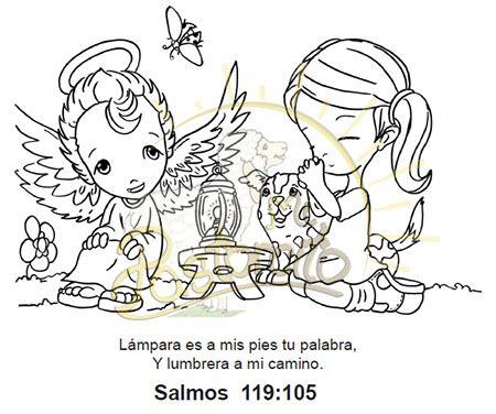 dibujos para colorear de ninos orando ni 241 os orando bebes colouring pages page 2