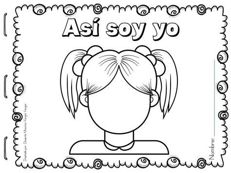 149997 Cuadernos De Encuentro 2 Un Encuentro Con As 205 Soy Yo Identidad Personal 27 Imagenes Educativas