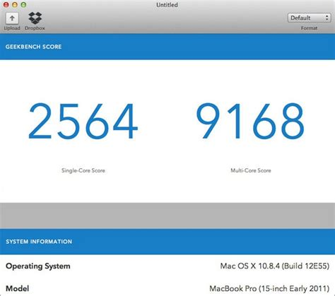 geek bench 3 geekbench 3 with 15 new benchmark tests released for mac