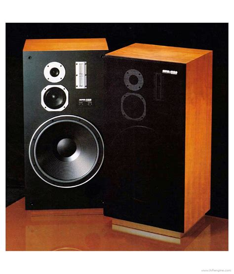 Speaker Pioneer pioneer hpm 1100 audiophile speakers audiophile speakers and audiophile