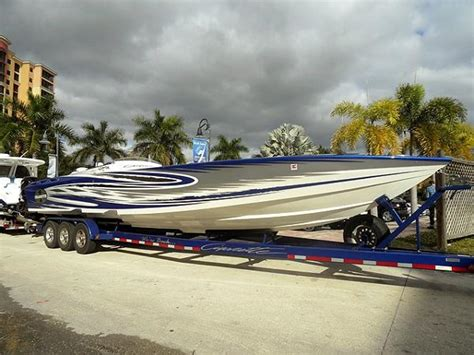 cigarette gladiator boat for sale cigarette racing gladiator boats for sale