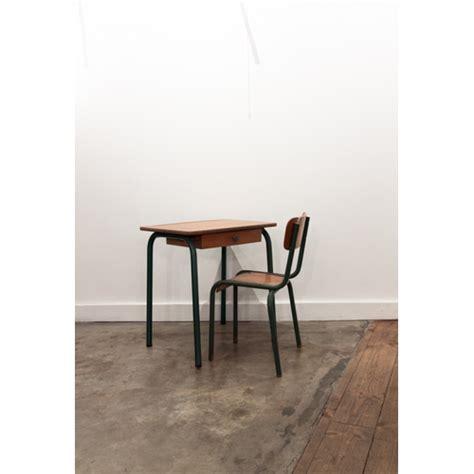 chaises séjour pupitre d 233 colier et sa chaise vintage mullca
