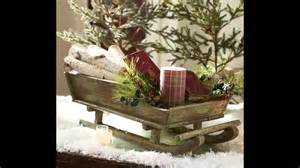stunning rustic christmas decorations for small house or