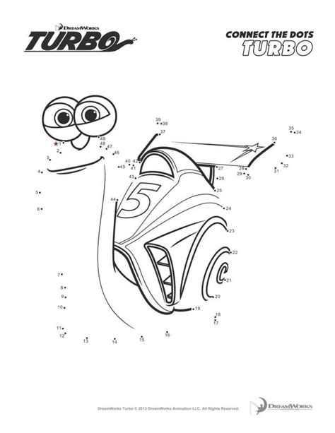 printable turbo coloring page turbo coloring pages2 coloring kids
