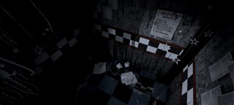 Bathroom Toy Storage Ideas by Five Nights At Freddy S Lore Hints You May Have Missed