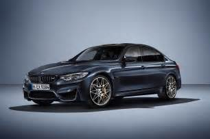 Bmw E36 M3 2017 Bmw M3 Reviews And Rating Motor Trend
