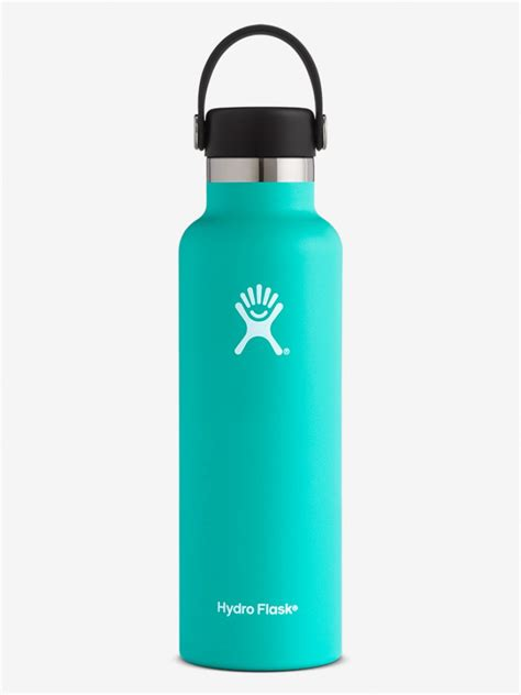 hydration flask hydro flask 21oz standard hydration flask mint