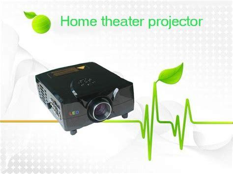 technology home cinema video projector cla