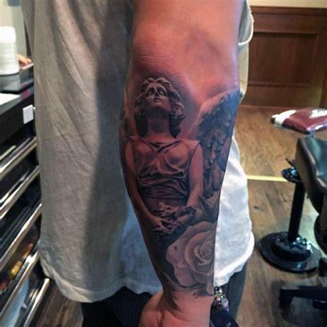 ink zone tattoo excellent angel ideas part 4 tattooimages biz