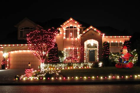 merry christmas lights by jack moskovita