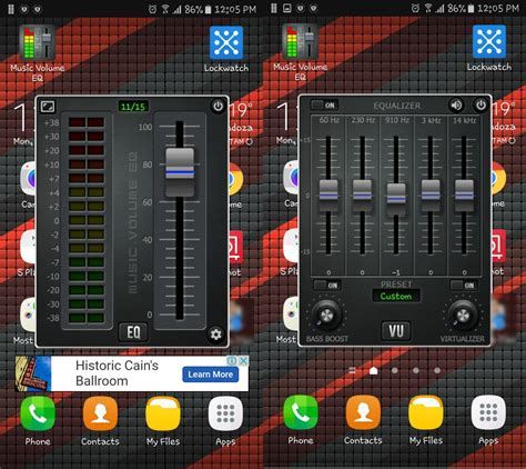 free equalizer app for android best equalizer for android