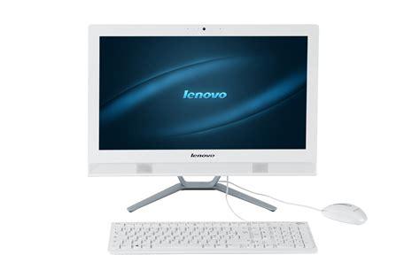 Lenovo C40 30 pc de bureau lenovo c40 30 f0b4003gfr 4089111 darty