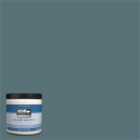 behr premium plus ultra 8 oz ppu13 2 juniper berries interior exterior satin enamel paint