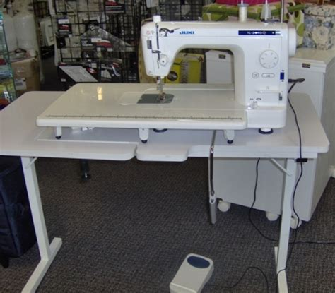 Home Quilting Machines by Juki Tl 2010q Review Sewing Insight