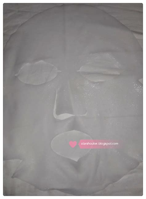 Y E T Mask Sheet sweet asian style y e t dont worry mask sheet